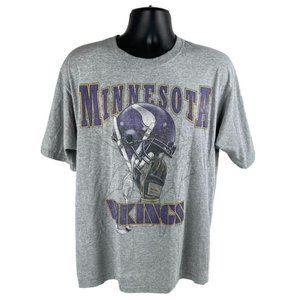 1996 Vintage Minnesota Vikings Starter Football